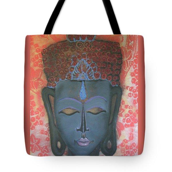 Peace 1 Tote Bag