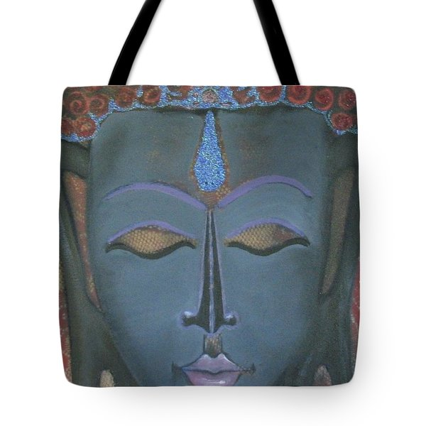 Peace 2 Tote Bag
