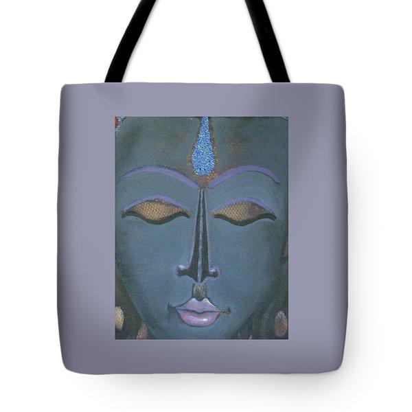 Peace 3 Tote Bag