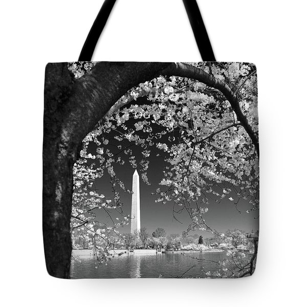 Tote Bag featuring the photograph Peace And Harmony by Mitch Cat