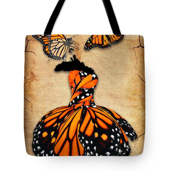 Tote Bag featuring the mixed media Peace Of Mind by Marvin Blaine