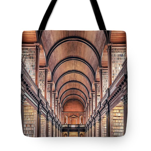 Peace Of Paper Tote Bag