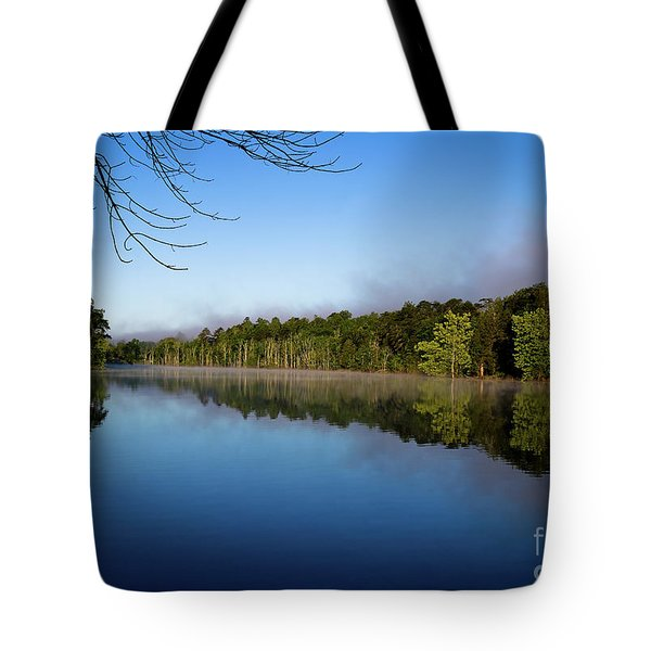 Tote Bag featuring the photograph Peaceful Dream by Douglas Stucky