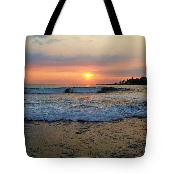 Peaceful Dreams Tote Bag