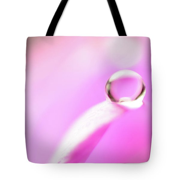 Peaceful Offering Tote Bag