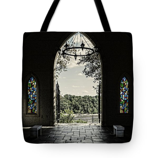 Peaceful Resting  Tote Bag
