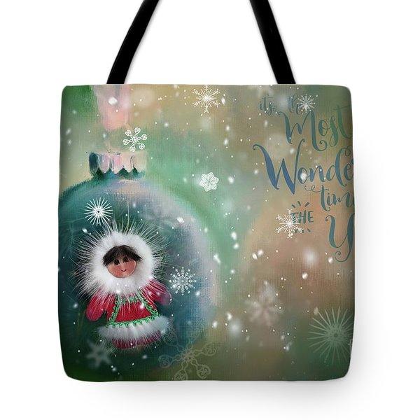Peace,love,joy Tote Bag