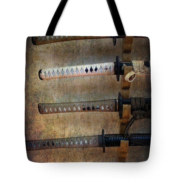 Peacetime Tote Bag