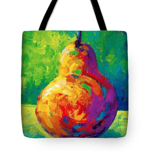 Pear II Tote Bag