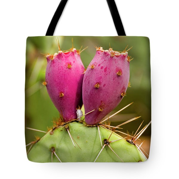 Tote Bag featuring the photograph Pear O Fruit V07 by Mark Myhaver