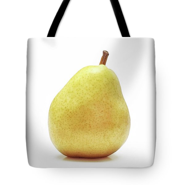 Pearfection Tote Bag