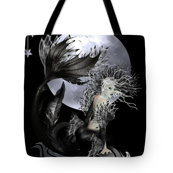 Pearl Tote Bag by Shanina Conway