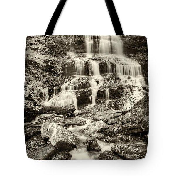 Pearsons Falls Tote Bag by Joye Ardyn Durham
