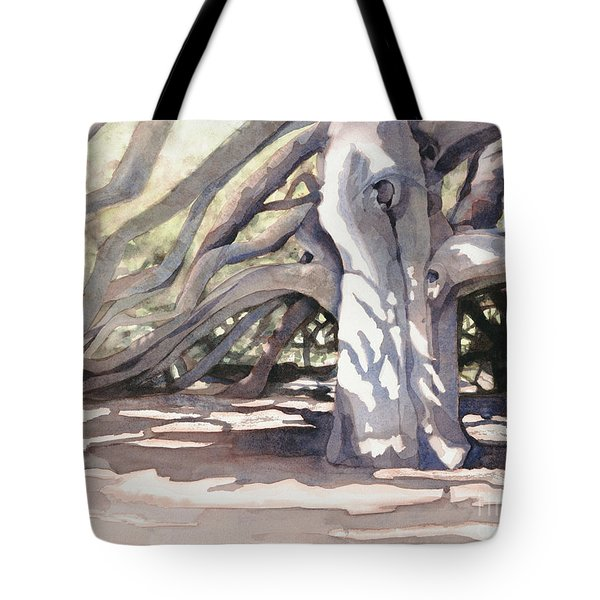 Pechanga Great Oak Tote Bag