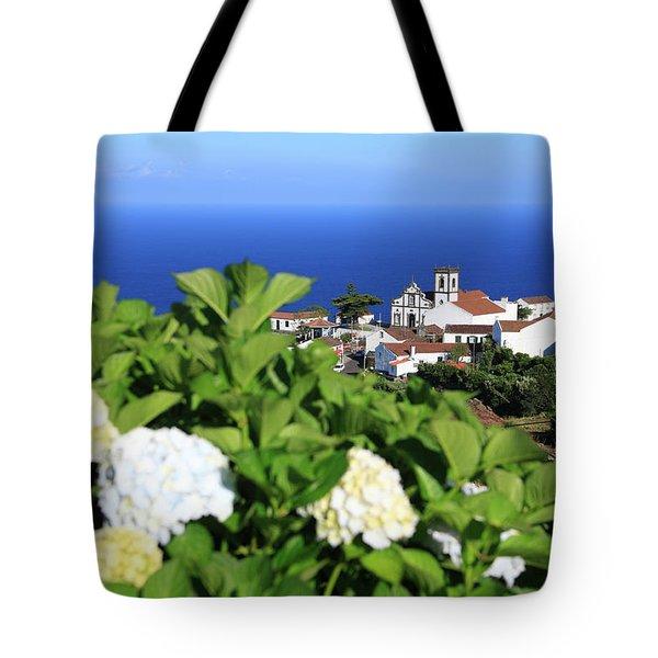 Pedreira Do Nordeste Tote Bag by Gaspar Avila