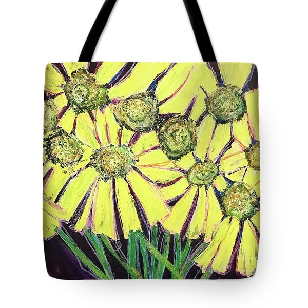 Peepers Peepers Tote Bag