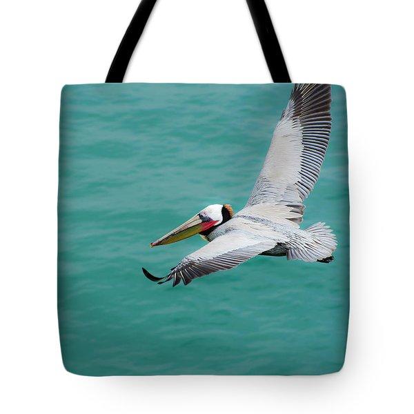 Pelican Beautiful Tote Bag
