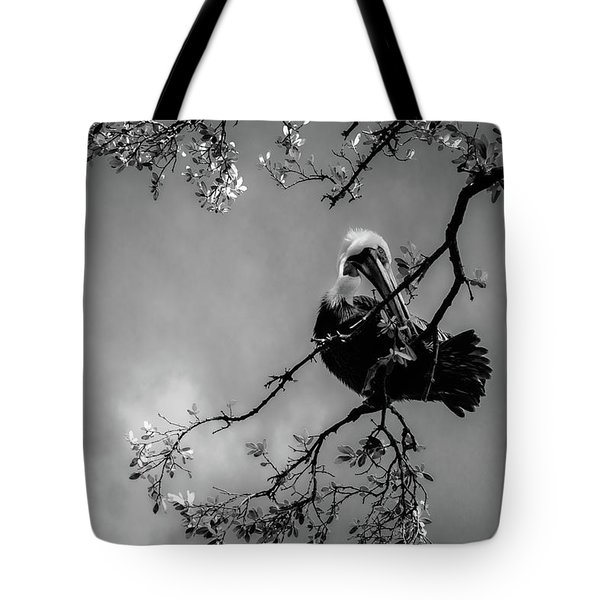 Pelican Connection Tote Bag