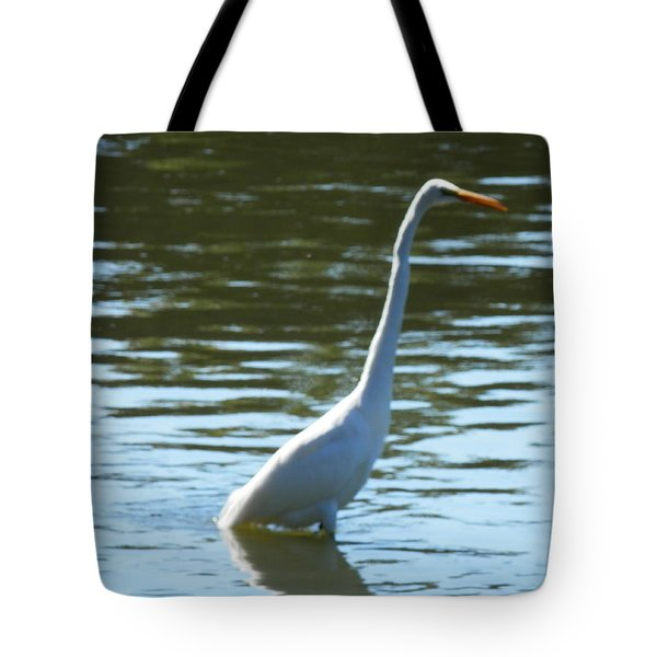Pelican Emerging Tote Bag