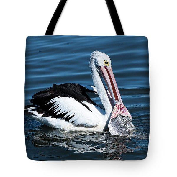 Pelican Fishing 6661 Tote Bag