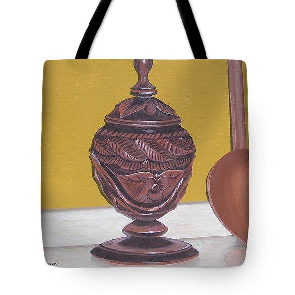 Pelon Tote Bag