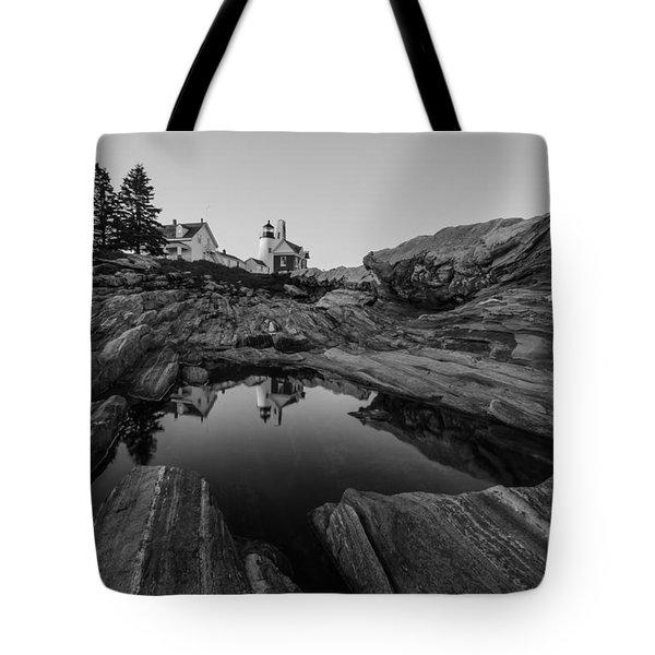 Pemaquid Reflecting Tote Bag