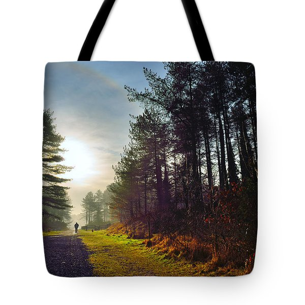Pembrey Country Park 1 Tote Bag