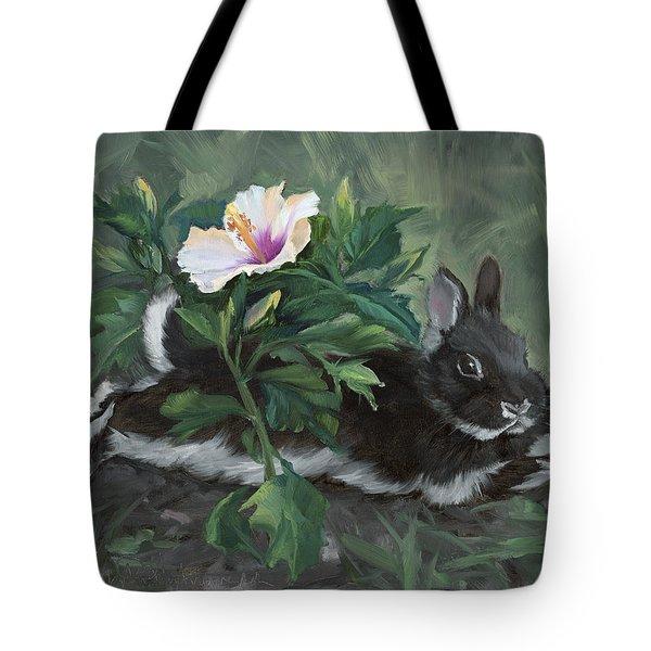 Penelope Tote Bag