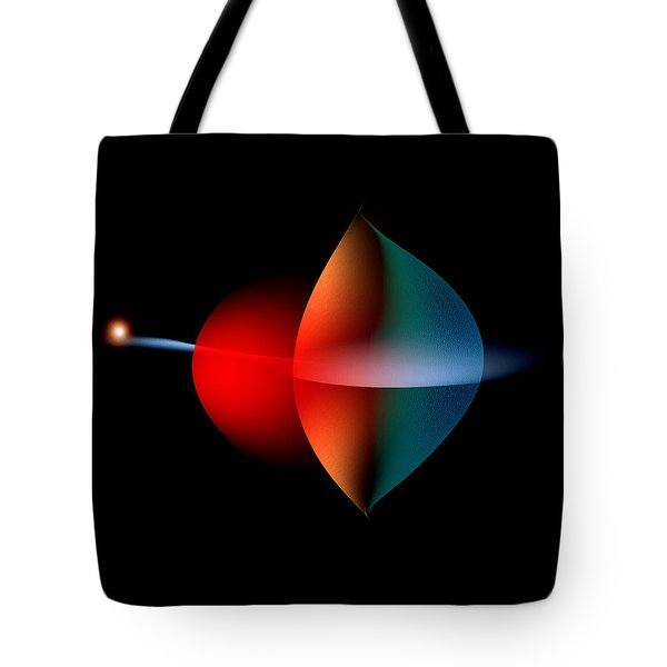 Penman Original-350 Solar Power Tote Bag by Andrew Penman
