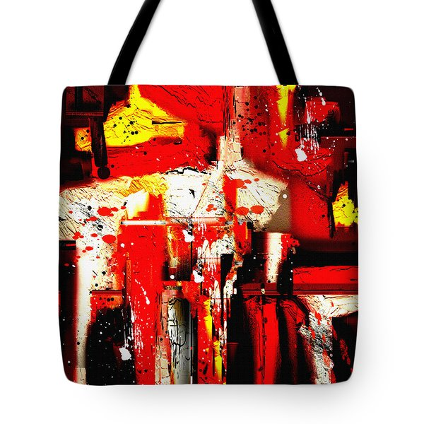 Penman Original-413 Tote Bag