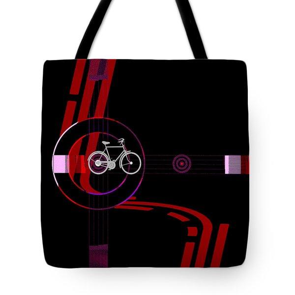 Penman Original-476a Tote Bag