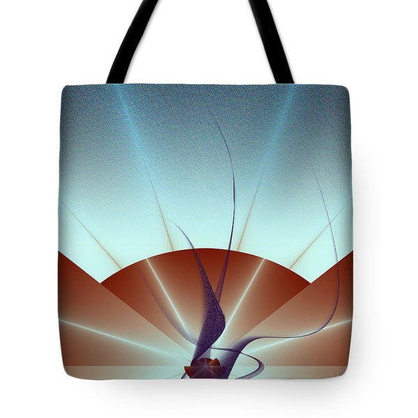 Penman Original-502 The Rising 2016 Tote Bag by Andrew Penman