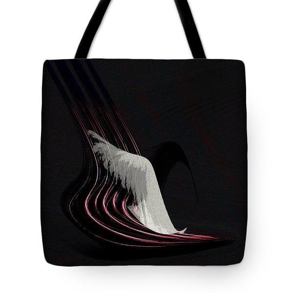 Penman Original-566 Tote Bag