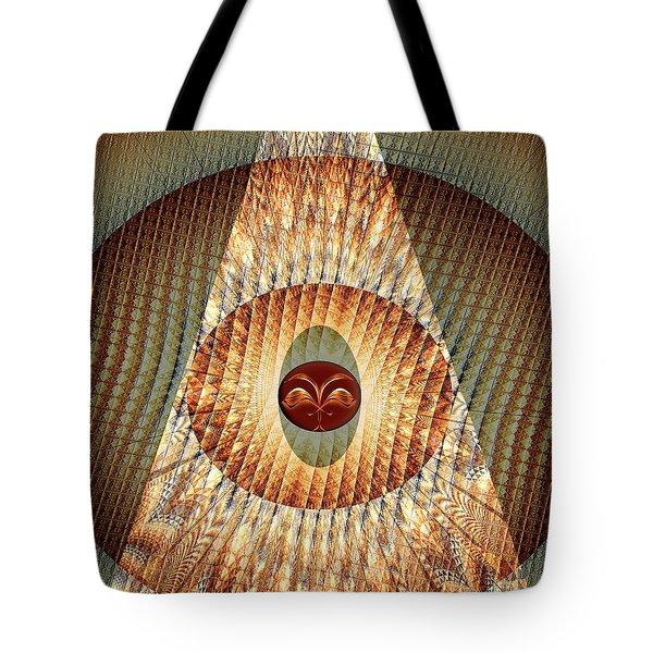 Penman Original-663 Tote Bag