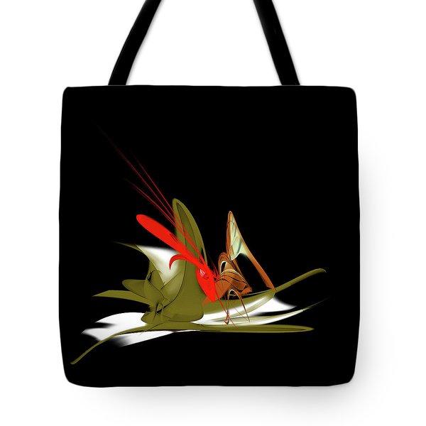 Penman Original-837 Tote Bag
