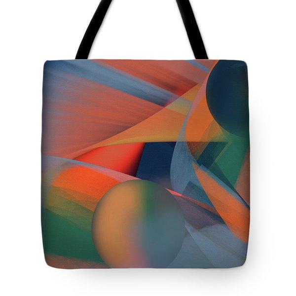 Penman Original-943 Tote Bag