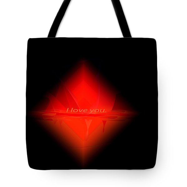 Penman Original - Pillow Talk Tote Bag by Andrew Penman