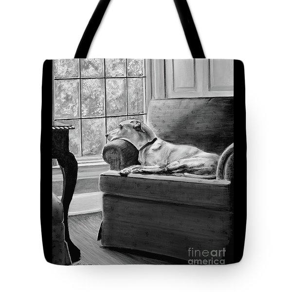 Penny Tote Bag by Patricia L Davidson