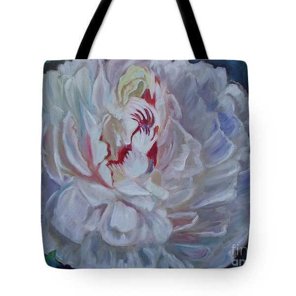 Peony 11 Jenny Lee Discount Tote Bag