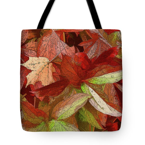 Peony Farewell Tote Bag by Betsy Zimmerli