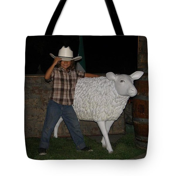 People Ride These  Tote Bag
