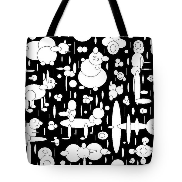 Peoples Tote Bag