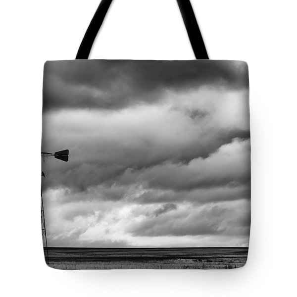 Perched And Looking Tote Bag