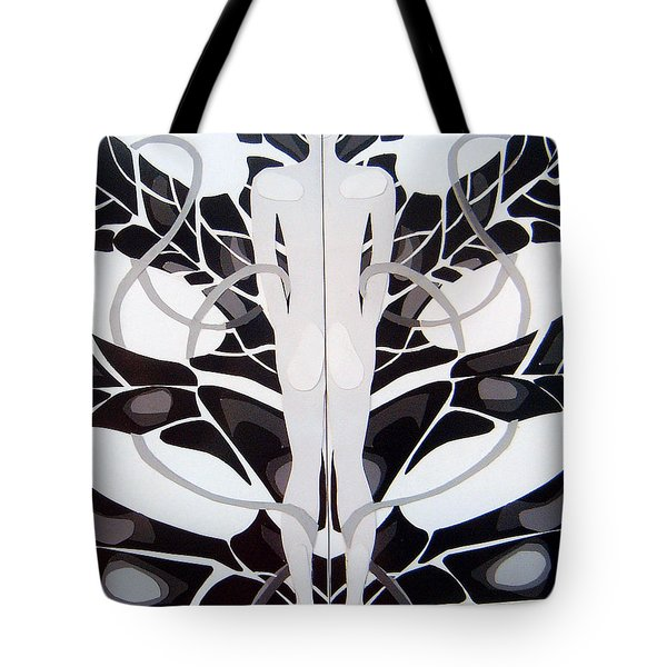 Perfect Balance Tote Bag