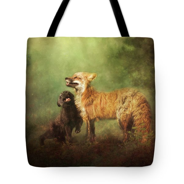 Perfect Bliss Tote Bag
