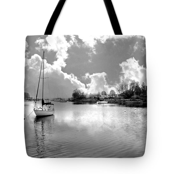 Perfect Combination Tote Bag