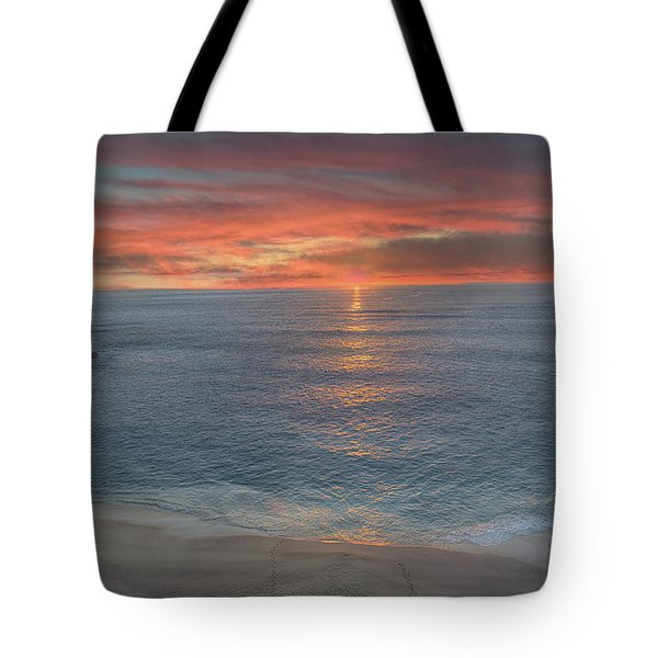 Perfect Ending Tote Bag