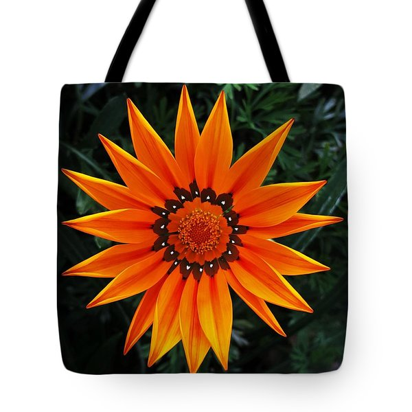 Perfect Flower  Tote Bag by Jasna Gopic