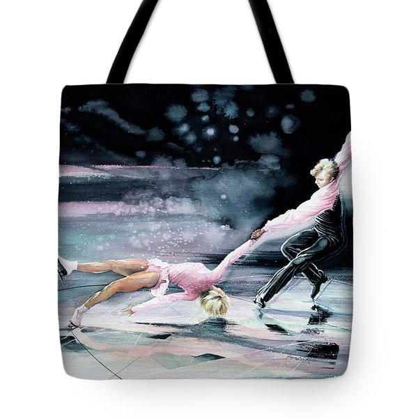Perfect Harmony Tote Bag