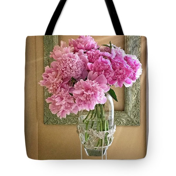 Perfect Picture Tote Bag